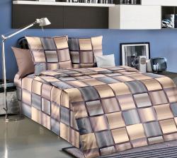 Постельное белье из бязи «Техно» (1.5 спальное)  ТМ ТексДизайн