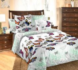 Купить постельное белье из бязи «Галатея 1» в Москве